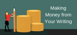 Making Money From Self Publishing - Make Money Online As A